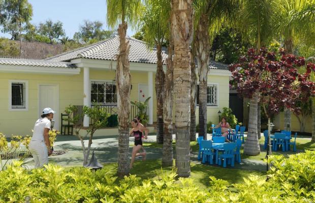 фото Gran Oasis Resort изображение №22