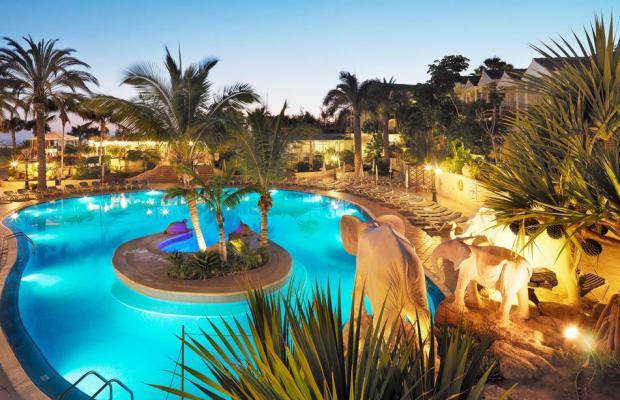 фотографии отеля Gran Oasis Resort изображение №11
