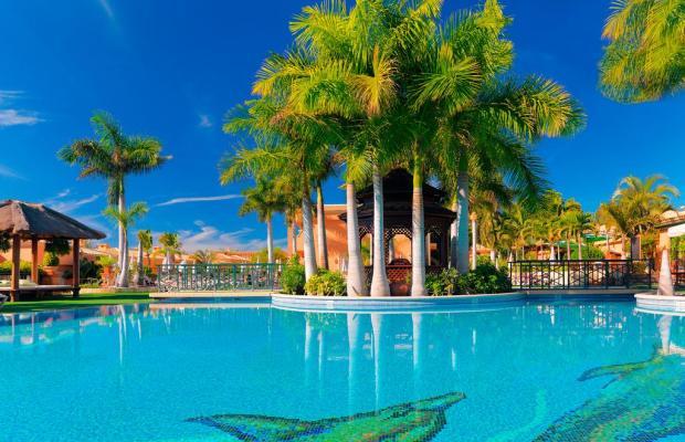 фотографии отеля Green Garden Resort & Suites изображение №27