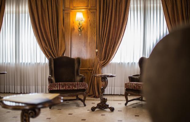 фото отеля Ashley изображение №17