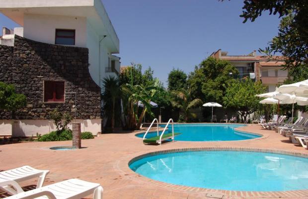 фотографии Assinos Palace изображение №16
