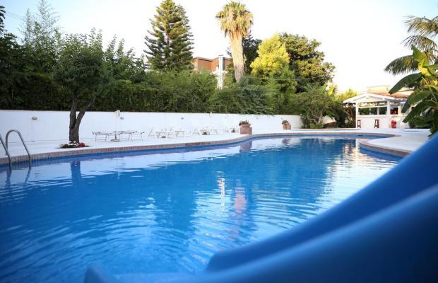 фотографии Assinos Palace изображение №8