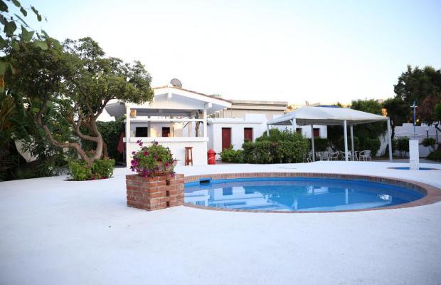 фотографии Assinos Palace изображение №4