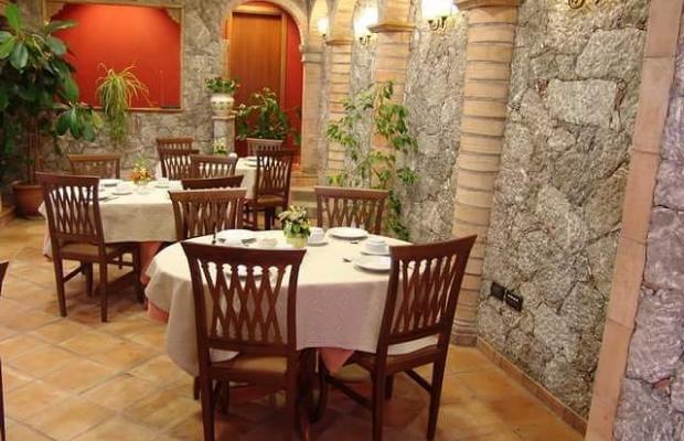 фотографии отеля Andromaco Palace изображение №23