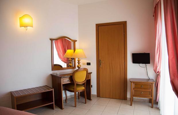 фотографии отеля Andromaco Palace изображение №3