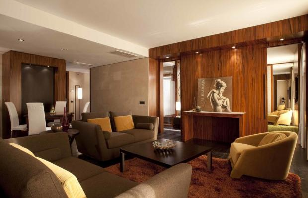 фото отеля NH Collection Taormina (ex. Hotel Imperiale) изображение №49