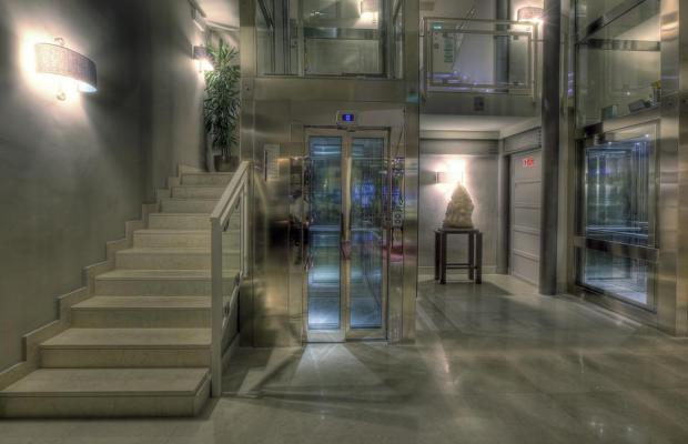 фотографии Grand Hotel Villa Itria изображение №20