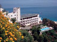 Parс Hotels Italia Antares Hotel, 4*