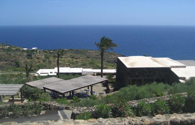 фотографии отеля Pantelleria Dream изображение №15
