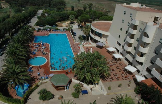 фотографии отеля Paradise Beach изображение №27