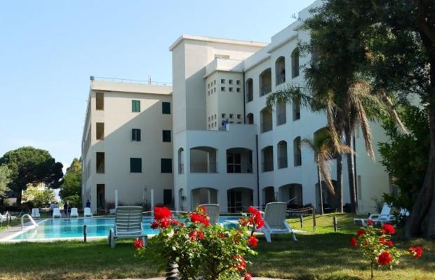 фото отеля Parco Augusto Grand Hotel Terme изображение №5