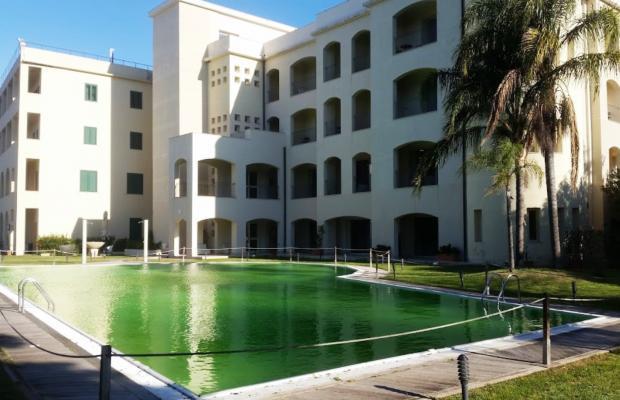 фото Parco Augusto Grand Hotel Terme изображение №2