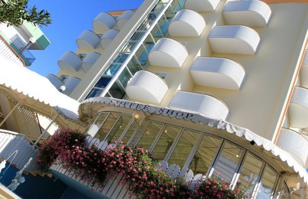 фото отеля Salus изображение №21