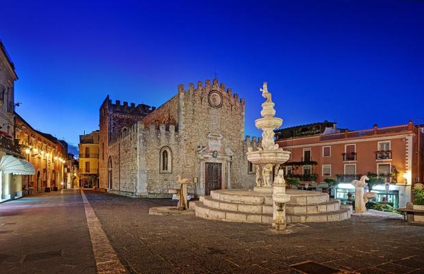 фото San Domenico Palace изображение №58