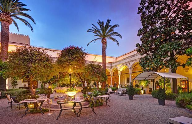 фотографии отеля San Domenico Palace изображение №43