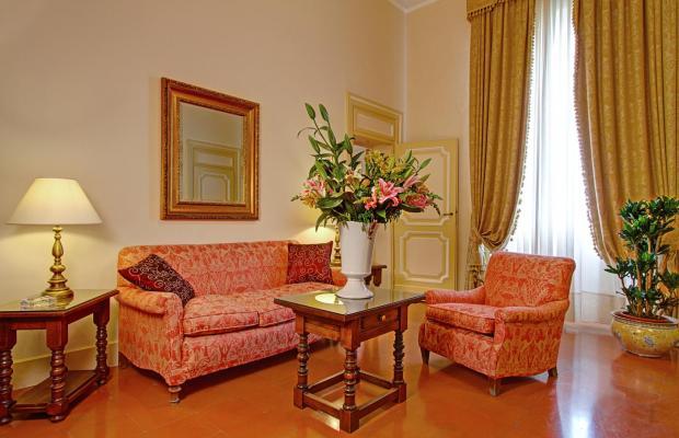 фото San Domenico Palace изображение №10