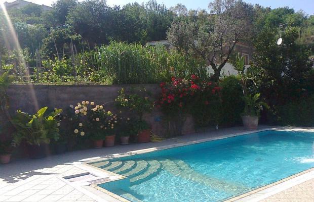 фотографии отеля Casa Seralba изображение №11