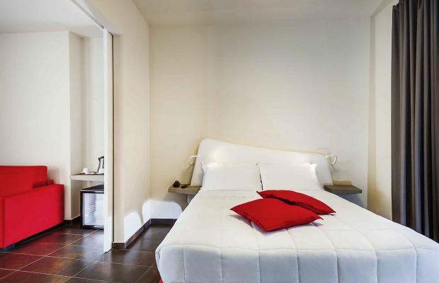фотографии отеля Ibis Styles Palermo изображение №43