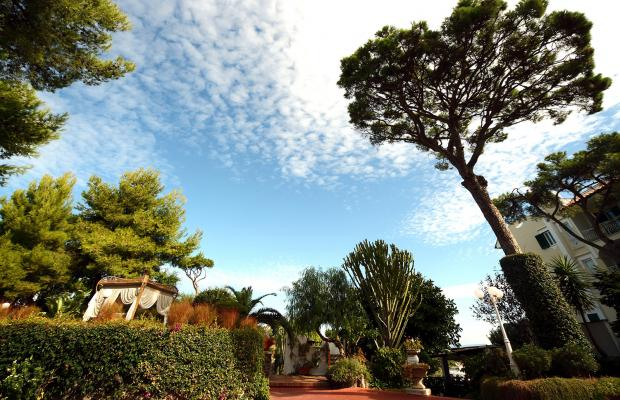 фотографии Hotel Hermitage & Park Terme изображение №32