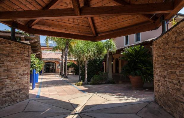 фото отеля Salice Club Resort изображение №21