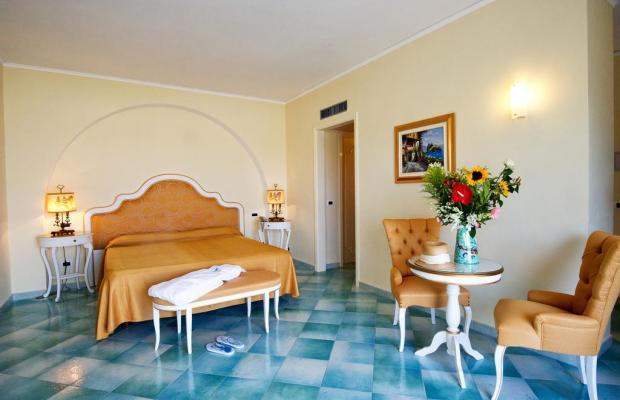 фото отеля Hotel Hermitage & Park Terme изображение №9