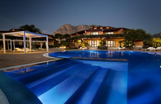 фотографии Magaggiari Hotel Resort изображение №40