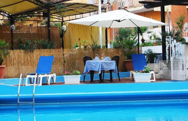 фото отеля Hotel Flamingo изображение №1