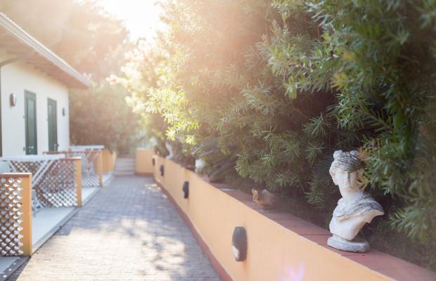 фото отеля Santa Lucia изображение №49