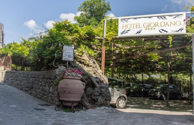 фотографии отеля Giordano изображение №15