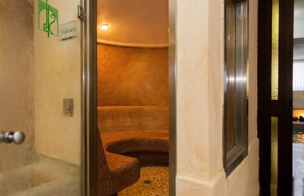 фото отеля Sporting Baia изображение №21