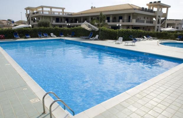 фото отеля Stella Marina Sicilia Hotel Club изображение №1