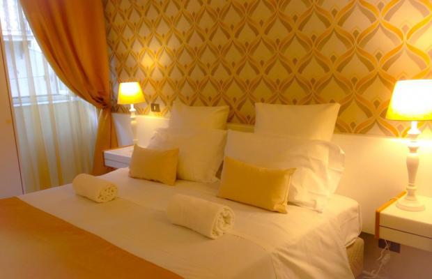 фотографии отеля  Hotel Posta Palermo изображение №23