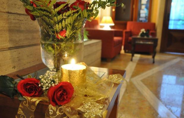 фотографии отеля  Hotel Posta Palermo изображение №19