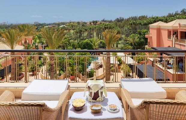 фотографии Hotel Las Madrigueras изображение №32