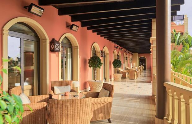 фотографии отеля Hotel Las Madrigueras изображение №23