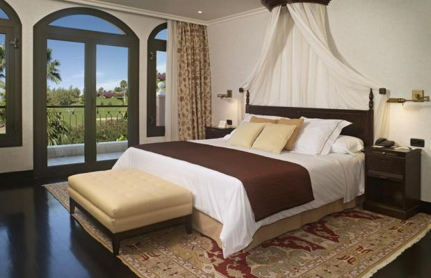 фотографии отеля Hotel Las Madrigueras изображение №7