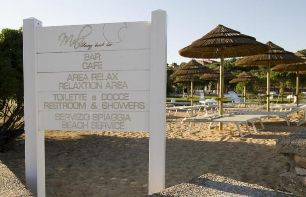 фотографии отеля Resort Le Saline Palau изображение №31
