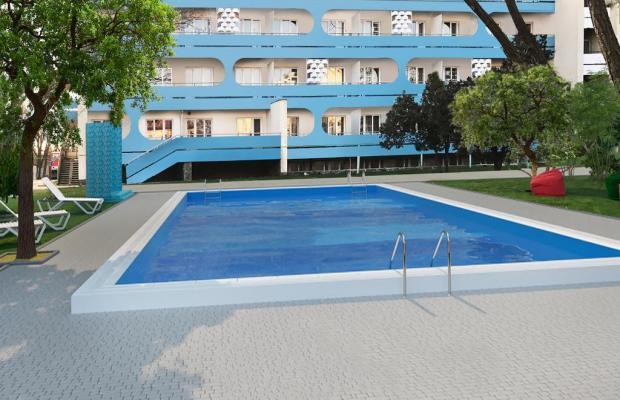 фотографии отеля Family Resort (ex. Гелиос) изображение №11