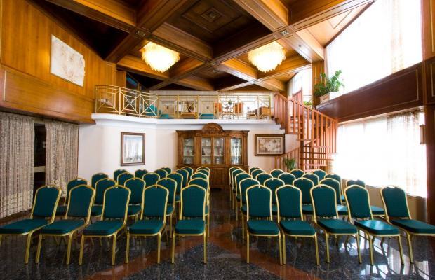 фото Grand Hotel Terme Di Augusto изображение №18