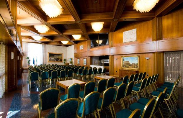 фотографии отеля Grand Hotel Terme Di Augusto изображение №15