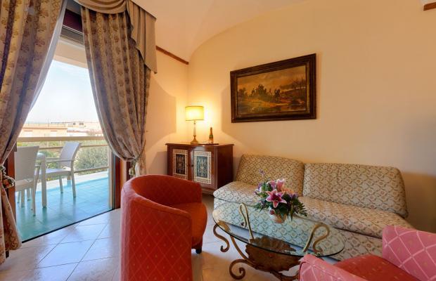 фото Grand Hotel Terme Di Augusto изображение №10