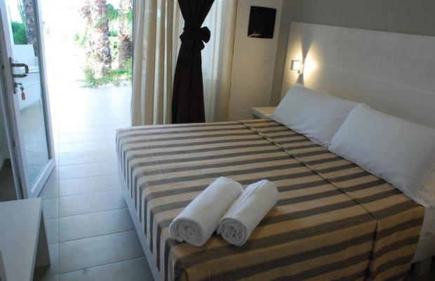 фотографии отеля Villaggio Baia D'Ercole изображение №27