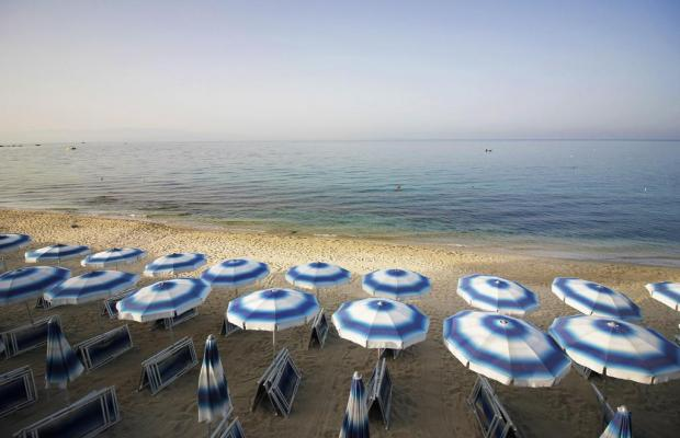 фото отеля Villaggio Baia D'Ercole изображение №13