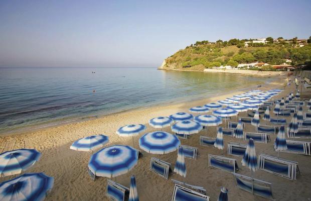 фотографии отеля Villaggio Baia D'Ercole изображение №11