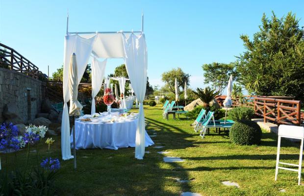 фотографии Resort Grazia Terme & Wellness изображение №4