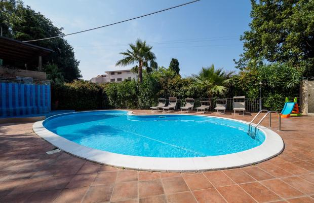 фото Villaggio Club Costa degli Dei изображение №50