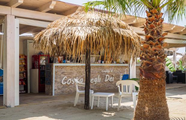 фотографии отеля Villaggio Club Costa degli Dei изображение №47