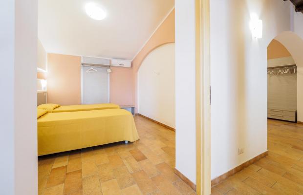 фото отеля Villaggio Club Costa degli Dei изображение №41