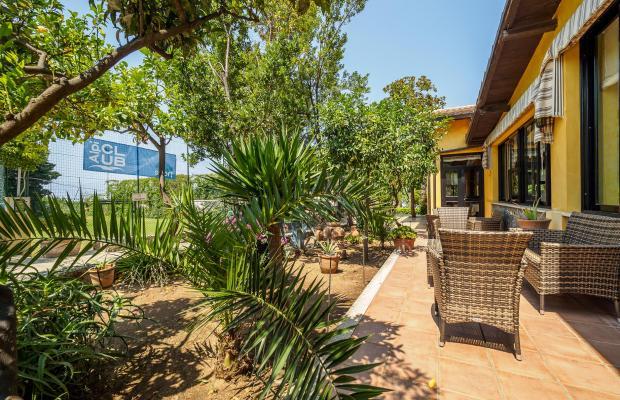 фото Villaggio Club Costa degli Dei изображение №34