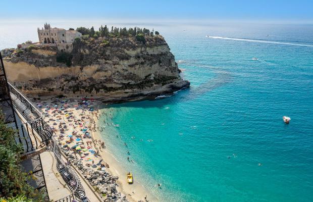 фото отеля Villaggio Club Costa degli Dei изображение №25